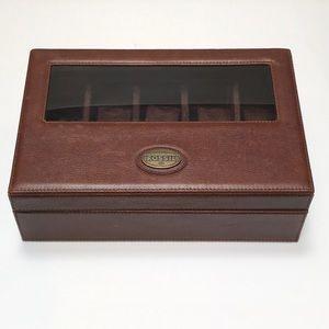 FOSSIL Estate Box 😊😊😊